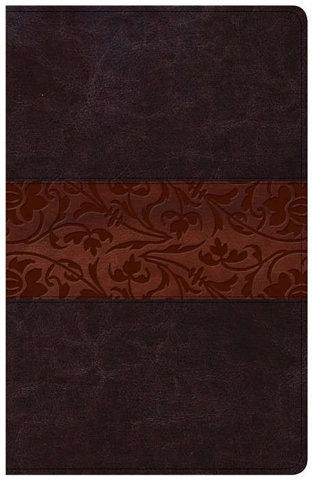 Study Bible for Women: NKJV Edition, Mahogany (Imitation Leather)