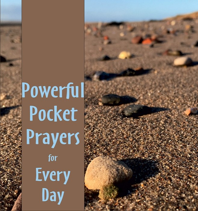 Powerful Pocket Prayers For Every Day (Pamphlet)