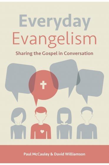 Everday Evangelism (Paperback)