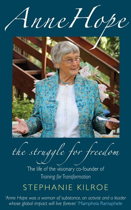 Anne Hope: The Struggle For Freedom (Paperback)