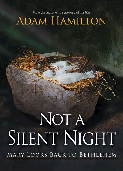 Not a Silent Night Paperback Edition (Paperback)