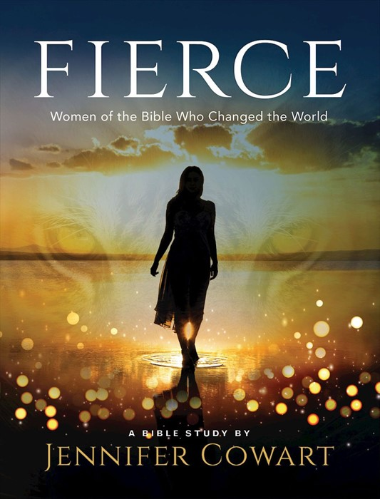 Fierce - Women's Bible Study Participant Workbook (Paperback)