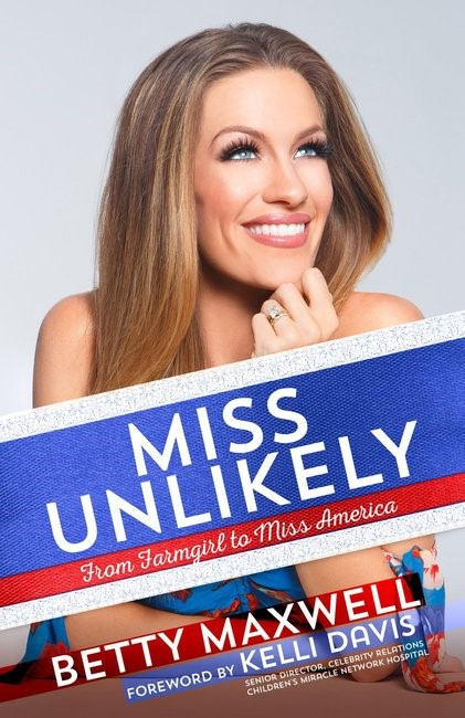 Miss Unlikely (Paperback)
