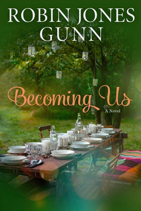 Becoming Us (Paperback)