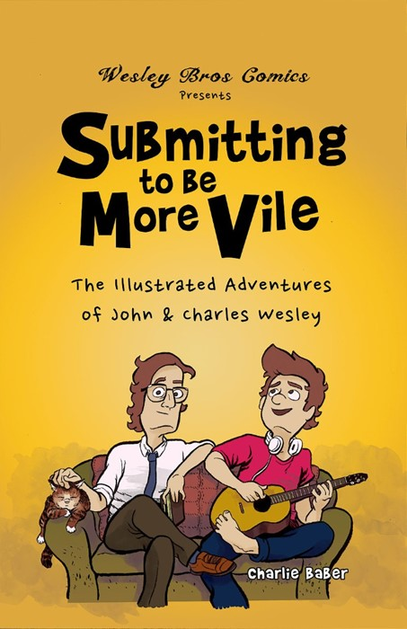 Submitting to Be More Vile (Paperback)