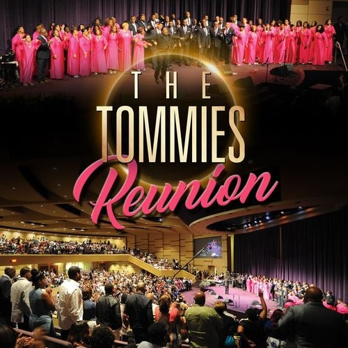 The Tommies Reunion CD (CD-Audio)