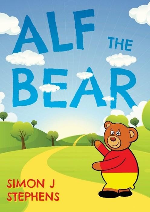 Alf the Bear (Paperback)