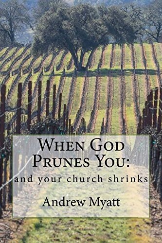 When God Prunes You (Paperback)
