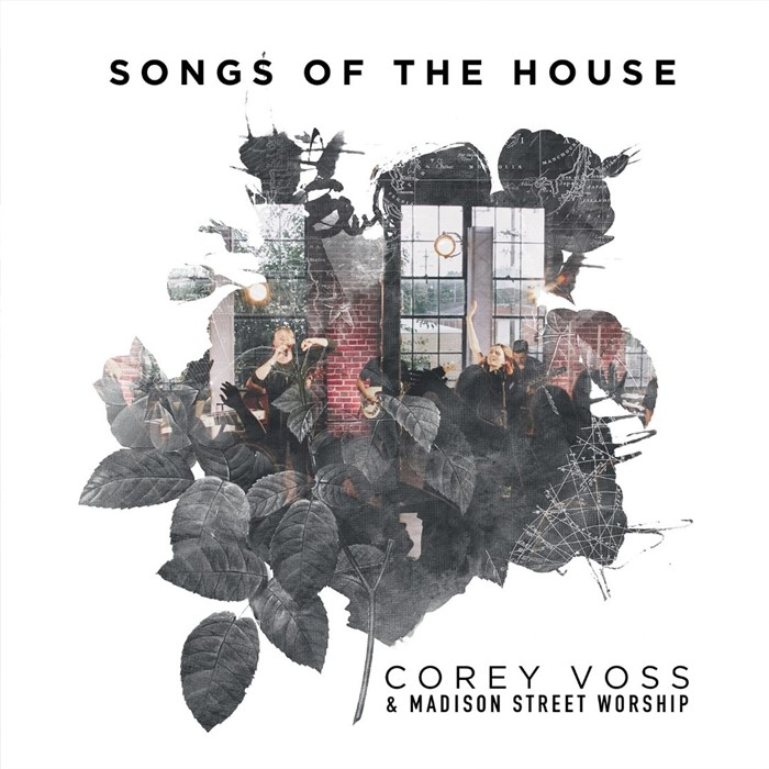 Songs of the House (Live) CD (CD-Audio)