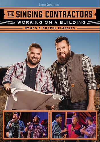 Working on a Building DVD (DVD)