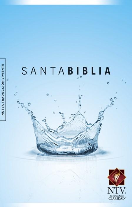 NTV Santa Biblia, Diseno Corona (Paperback)