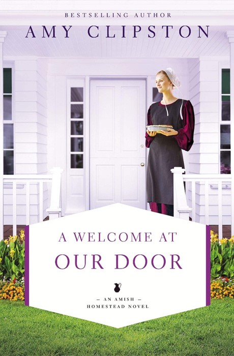 Welcome at Our Door, A (Paperback)