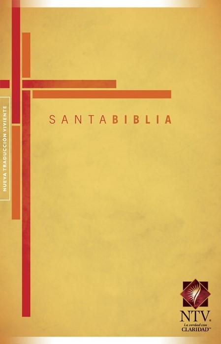 Santa Biblia NTV, Edicion cosecha (Paperback)