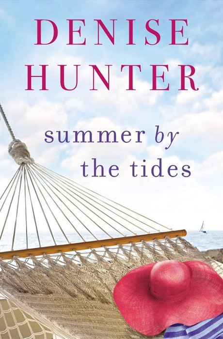 Summer by the Tides (Paperback)