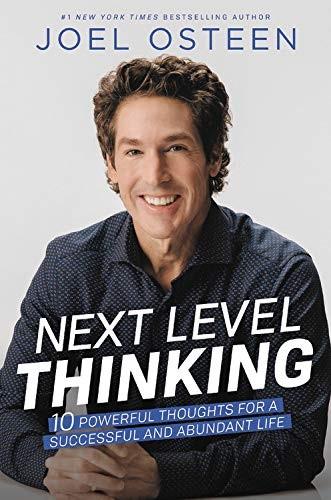 Next Level Thinking (International) (Paperback)