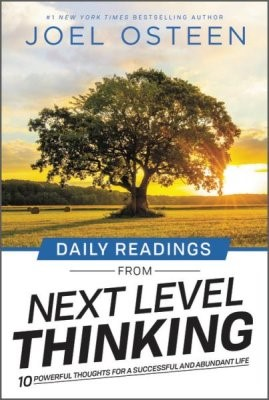 Daily Readings from Next Level Thinking (Hard Cover)