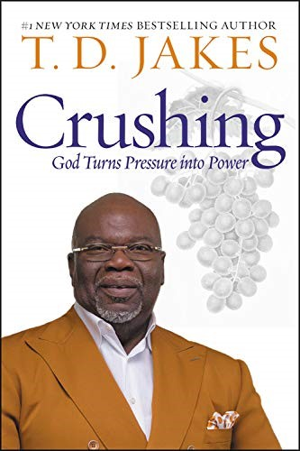 Crushing (International) (Paperback)