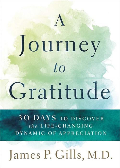 Journey to Gratitude, A (Paperback)