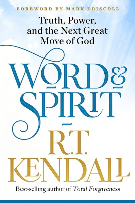 Word and Spirit (Paperback)