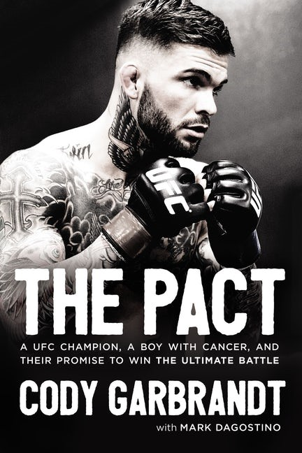 The Pact (Paperback)