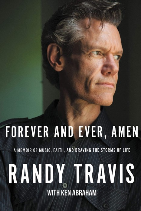 Forever and Ever, Amen (Hard Cover)