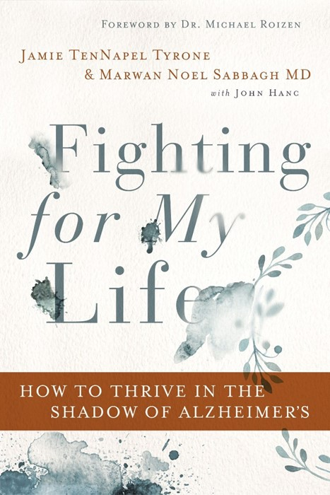 Fighting For My Life (Hard Cover)