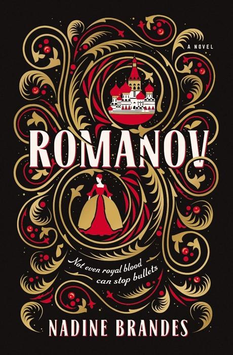Romanov (Hard Cover)