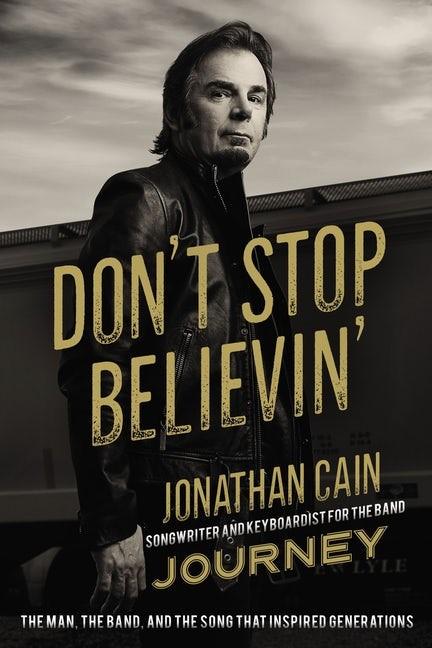 Don't Stop Believin' (Paperback)