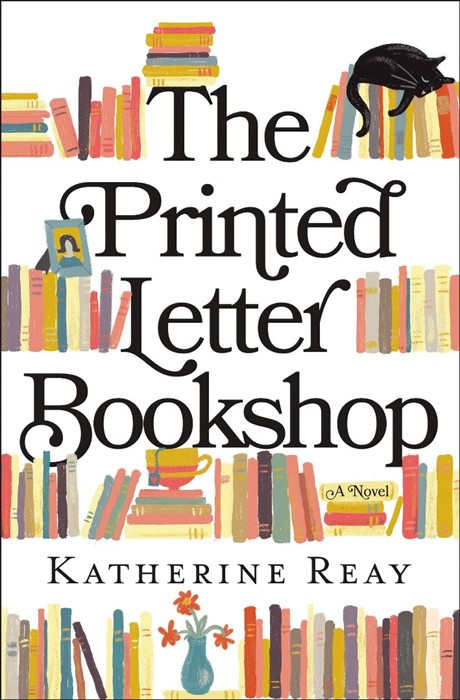 The Printed Letter Bookshop (Paperback)