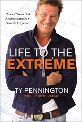 Life To The Extreme (Hard Cover)