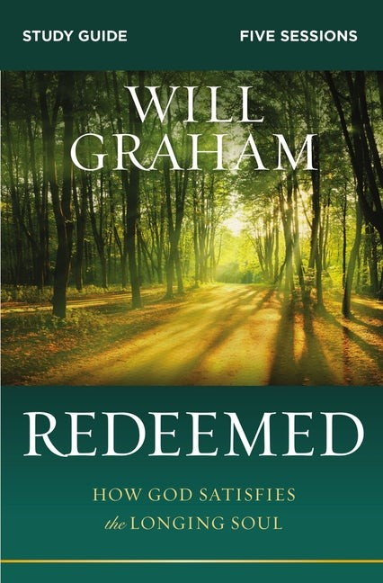 Redeemed Study Guide (Paperback)