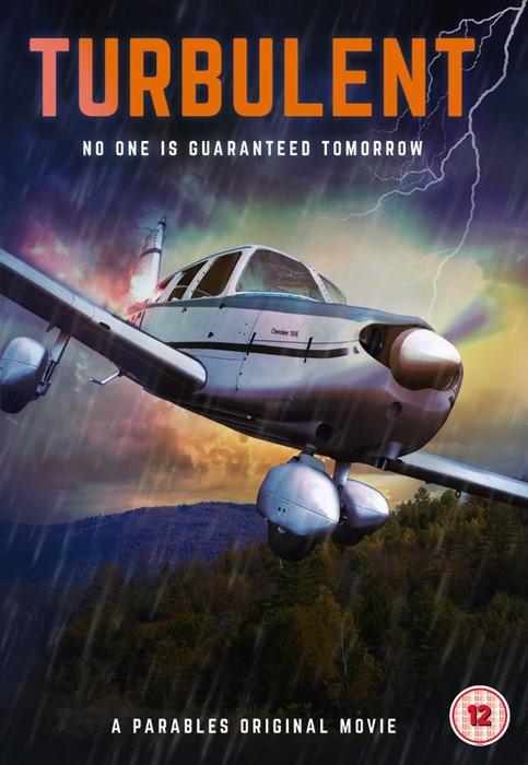 Turbulent DVD (DVD)