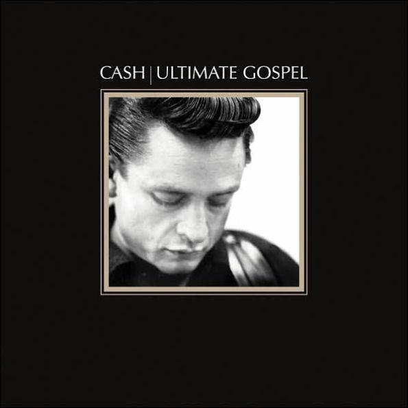 Ultimate Gospel CD (CD-Audio)