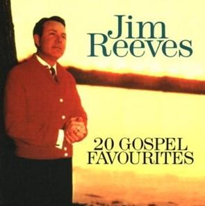 20 Gospel Favourites CD (CD-Audio)