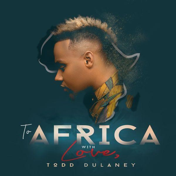 To Africa With Love CD (CD-Audio)
