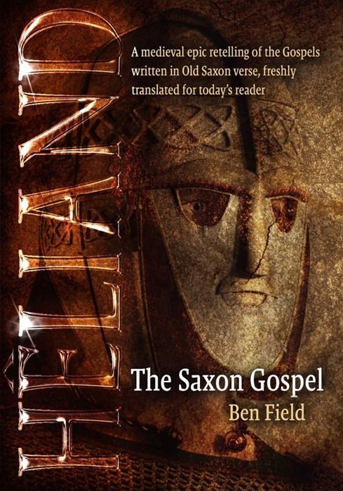 Hêliand The Saxon Gospel (Paperback)