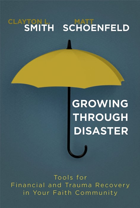 Growing Through Disaster (Paperback)