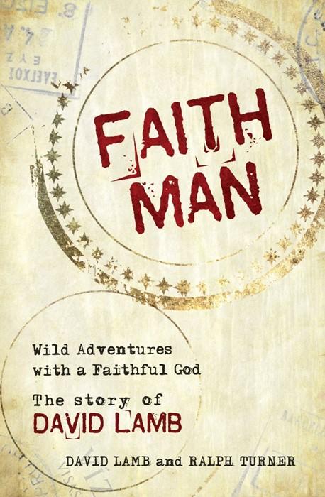 Faith Man (Paperback)
