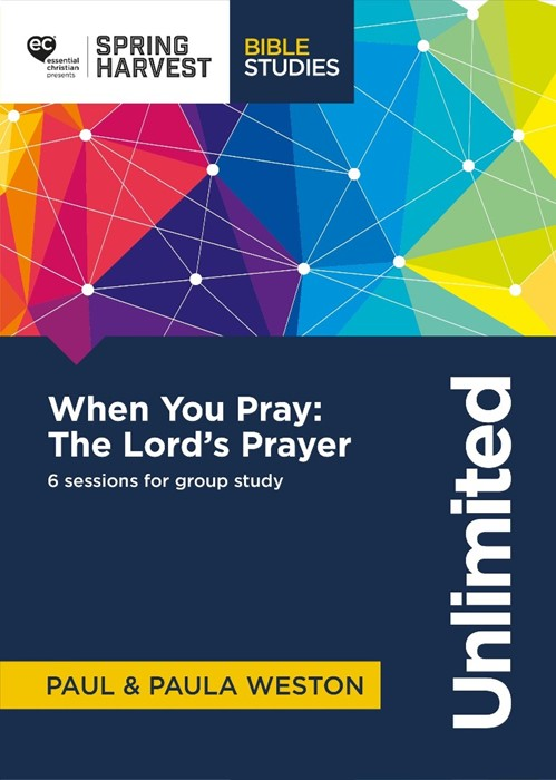 Unlimited - When You Pray Workbook (Paperback)