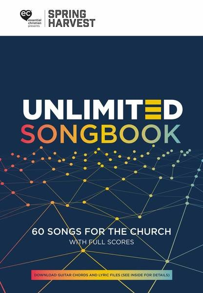 Spring Harvest Unlimited Songbook (Paperback)