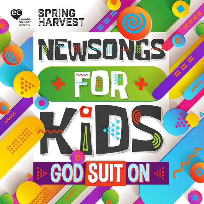 New Songs for Kids CD