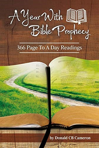 Year With Bible Prophecy, A (Paperback)