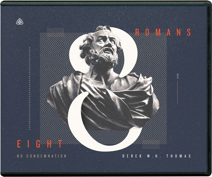Romans 8 CD (CD-Audio)