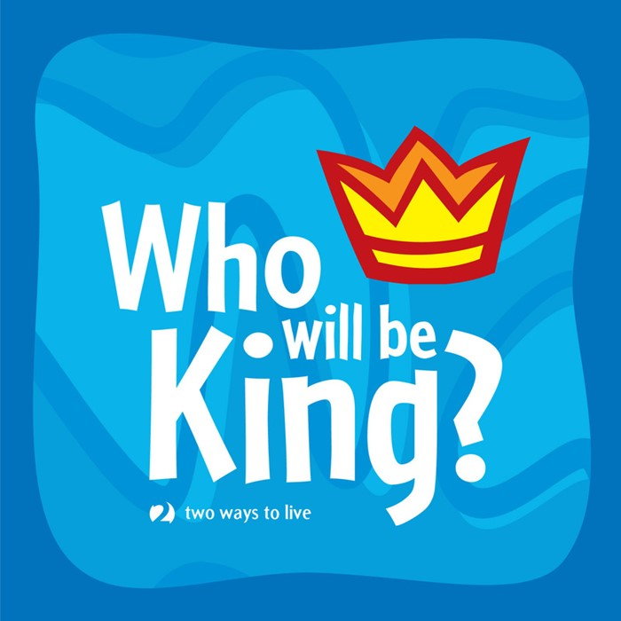 Who Will Be King? (Paperback)