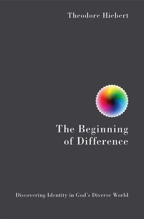 The Beginning of Difference (Paperback)