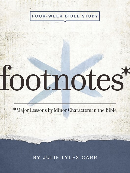 Footnotes - Women's Bible Study Participant Workbook with Le (Paperback)