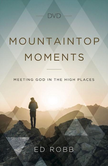 Mountaintop Moments DVD (DVD)