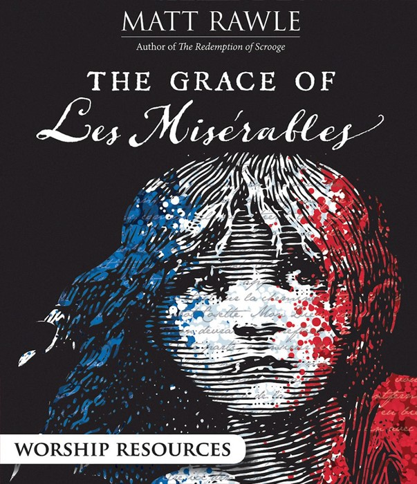 The Grace of Le Miserables Worship Resources Flash Drive (USB)
