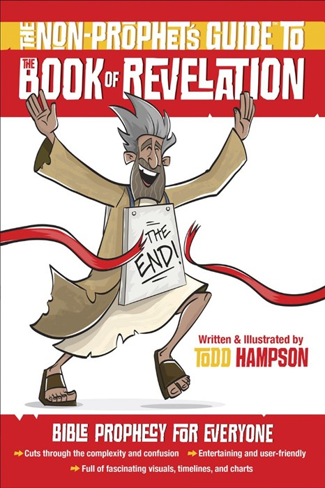 The Non-Prophet's Guide™ to the Book of Revelation (Paperback)