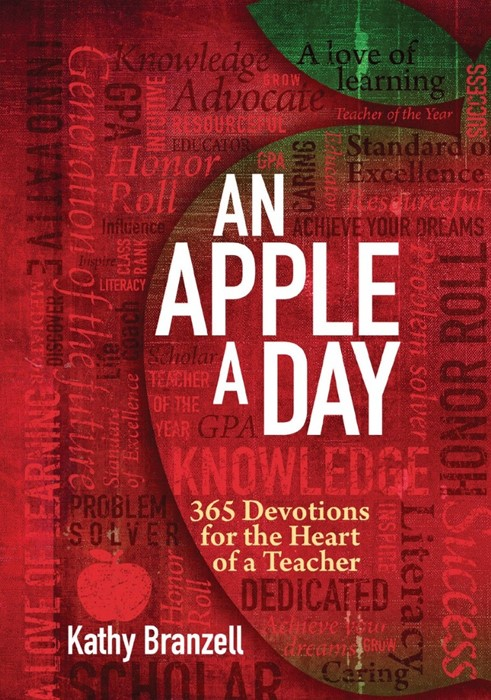Apple a Day, An (Hard Cover)